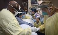 Hampir 91,3 Juta Kasus Infeksi Covid-19 di Seluruh Dunia