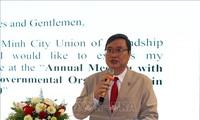 Imbau Lembaga Swadaya Masyarakat Untuk Bantu Berbagai Proyek Pembangunan yang Berkelanjutan di Vietnam