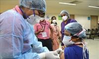 Dunia telah Mencatat Sekitar 100 Juta Kasus Terinfeksi Covid-19