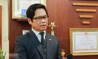 Badan Usaha Vietnam Berupaya Terbentuk Sesuai dengan Arah Pembangunan yang Berkelanjutan dan Transformasi Digital