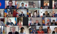 Komite Koordinasi Konektivitas ASEAN Apresiasi Sumbangsih Vietnam
