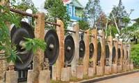 Ikhtisarkan Surat Beberapa Pendengar dan Perkenalkan Informasi Terkait Ruang Gong Tay Nguyen