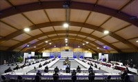 Banyak Negara  Mernyambut Baik Pemilihan Pemerintah Sementara dari Libya