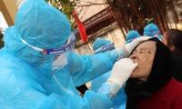 Bertambah 3 Kasus Terinfeksi Covid-19 Transmisi Lokal di Provinsi Quang Ninh