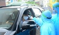 Vietnam Bertambah 18 Kasus Infeksi Covid-19 Baru di Provinsi Hai Duong pada Kamis sore (18/2)