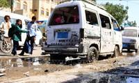 UNICEF Imbau Perpanjangan Gencatan Senjata Kemanusiaan di Kawasan-Kawasan Konflik