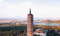 Tiga destinasi wisata di Provinsi Ninh Binh Seindah Dongeng  yang Menarik Kalangan Muda pada Hari Raya Tet 2021