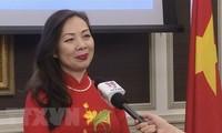Akademisi Kanada Apresiasi Ideologi Presiden Ho Chi Minh tentang Anti Rasdiskriminasi
