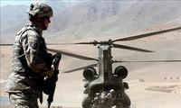 AS Dorong Upaya Perdamaian di Afghanistan