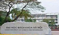 Tiga Universitas Vietnam Terus Dimasukkan dalam Pemeringkatan Universitas di Perekonomian Maju 2021