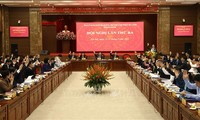 Konkretkan Resolusi Kongres Nasional XIII Partai Komunis: Menggugah Cita-Cita Badan Usaha Vietnam Periode Baru
