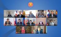 Penguatan Hubungan Kemitraan Strategis ASEAN-India