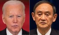 AS dan Jepang Menegaskan Hubungan Sekutu dan Kerja Sama di Banyak Bidang Regional dan Global