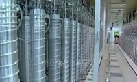 IAEA Membenarkan Iran Mulai Kayakan Uranium di Tingkat 60%