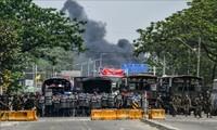 Filipina Dukung Peran ASEAN dalam Selesaikan Masalah Myanmar