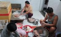 Desa Kue Ikan Ly Son