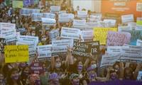 AS untuk Sementara Tutup Badan-Badan Diolomatik di Turki Karena Kekhawatiran Demonstrasi