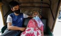 Varian SARS-CoV2 N440K di India Selatan Menimbulkan Kematian 15 Kali Lebih Tinggi