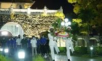 Berbagai Kegiatan Peringati  67 Tahun Kemenangan Bersejarah Dien Bien Phu 07/05/1954 – 07/05/2021