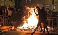 Opini Umum Khawatir tentang Situasi Kekerasan di Yerusalem