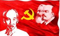 Nilai Pikiran Ho Chi Minh tentang Sosialisme dan Jalan Menuju ke Sosialisme di Vietnam