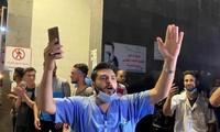 Dunia Memberikan Reaksi terhadap Gencatan Senjata di Jalur Gaza