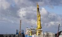 Jerman Ingin Ukraina Teruskan Transit Gas Bakar dari Rusia ke Eropa