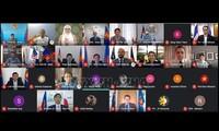 Negara-Negara Anggota Senior Asia Timur Perkuat Kerja Sama