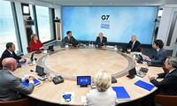 G7 Capai Kesepakatan tentang Pajak Badan Usaha Minimum Global