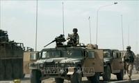 Iran Ingkari Serangkan terhadap Pasukan AS di Irak dan Suriah
