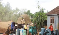 Perubahan di Kecamatan Ha Bau