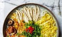 Perkenalan Sepintas tentang Baju Tahan Guncangan Suhu Tubuh dan Makanan Sesuai dengan Cuaca Orang Hanoi