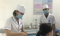 Lebih dari 283.000 Orang Vietnam telah Divaksinasi 2 Kali Vaksin Covid-19