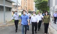Provinsi Dong Nai Harus dengan Serius Laksanakan Jarak Sosial untuk Cegah Wabahai Harus dengan Serius Laksanakan Jarak Sosial untuk Cegah Wabah