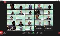 Dirikan Asosiasi Pengembangkan Sumber Daya Manusia Logistik Vietnam