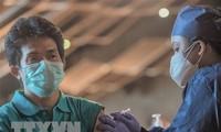 DK PBB Pertama Kalinya Lakukan Konsultasi tentang Pelaksanaan Resolusi Distribusi  Vaksin Covid-19 secara Adil
