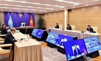 Vietnam Siap Turut Dorong Dialog dan Kerja Sama untuk Pertahankan Keamanan Laut