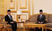 Raja Malaysia Tunjuk Muhyiddin Yassin Sebagai PM Sementara