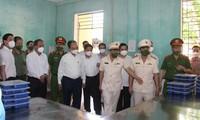 Presiden Negara Berikan Amnesti kepada 3.026 Tahanan yang Sedang Patuhi Hukuman Penjara