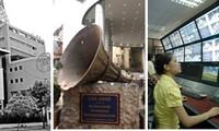 Musik untuk Merayakan Peringatan 76 Tahun Berdirinya Radio Suara Vietnam 7/9