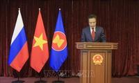 Banyak Kegiatan yang Berarti  di Rusia Sehubungan Dengan Hari Nasional Vietnam