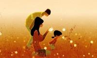 Lagu tentang Perasaan Cinta terhadap Keluarga