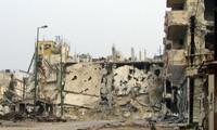 Sechs arabische Länder schließen Botschaften in Syrien