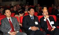 Vietnam - wichtiger Partner Frankreichs in Südostasien