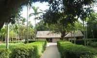 Geburtsort Ho Chi Minhs: Dorf Hoang Tru