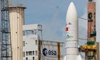 Satellit Vinasat-2 dient der gesellschaftlichen und wirtschaftlichen Entwicklung