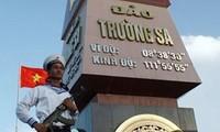 Die vietnamesische Nachrichtenagentur weist chinesische Medien zurück