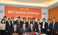 Vietnam und Südkorea arbeiten bei grünem Wachstum zusammen