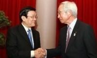 Japan fördert Investitionen in Vietnam
