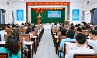 """Bilanzkonferenz über """"Lernen und Arbeiten nach dem Vorbild Ho Chi Minhs"""""""